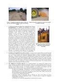 Réseaux d'assainissement : les nouveaux ... - Le CETE de l'Est - Page 4