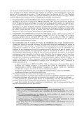 Réseaux d'assainissement : les nouveaux ... - Le CETE de l'Est - Page 6