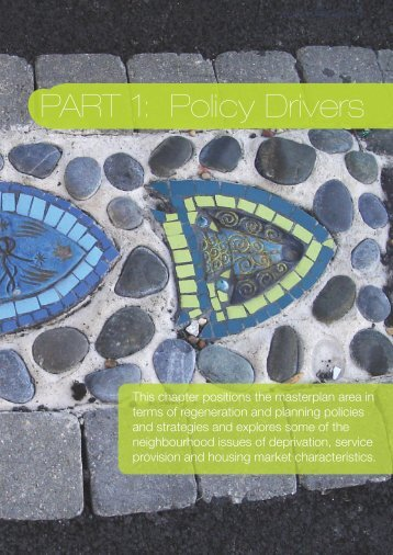 PART 1: Policy Drivers - Urbed