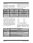 PIC18F to PIC24F Migration: An Overview - Microchip - Page 4