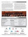 2013 Encore program - Portland Symphonic choir - Page 2