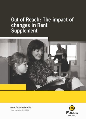 The full Focus Ireland report is available here.