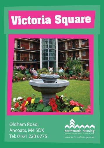 Victoria Square - Northwards Housing