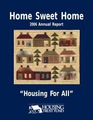 2006 - The San Luis Obispo County Housing Trust Fund