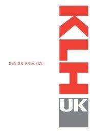 Brochure - Design Process 09/05/2010 - KLH