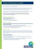Fairtrade and enterprise With quizzes, recipes ... - The Co-operative - Page 6