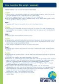 Fairtrade and enterprise With quizzes, recipes ... - The Co-operative - Page 7