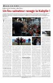 Fr-22-05-2013 - Algérie news quotidien national d'information - Page 2