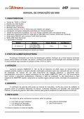 BALANÇA ELETRÔNICA UD MINI - Urano - Page 3
