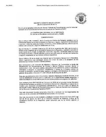 manual de procedimientos para la veda del camarón