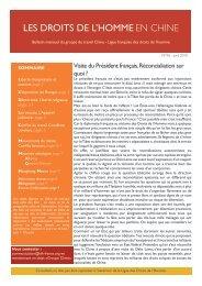 2010_04-bulletin-groupe-chine - Ligue des droits de l'Homme