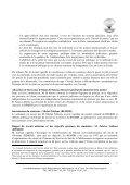 Compte rendu du séminaire - Euromedrights - Page 2