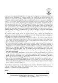 Compte rendu du séminaire - Euromedrights - Page 5