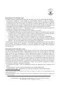 Compte rendu du séminaire - Euromedrights - Page 7