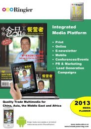 Integrated Media Platform - Isler Annoncen AG