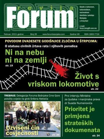 forum 26 - Forumbosnjaka.com