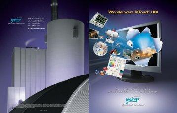 InTouch HMI - Wonderware