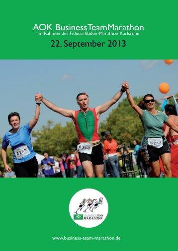 herunterladen - Baden Marathon