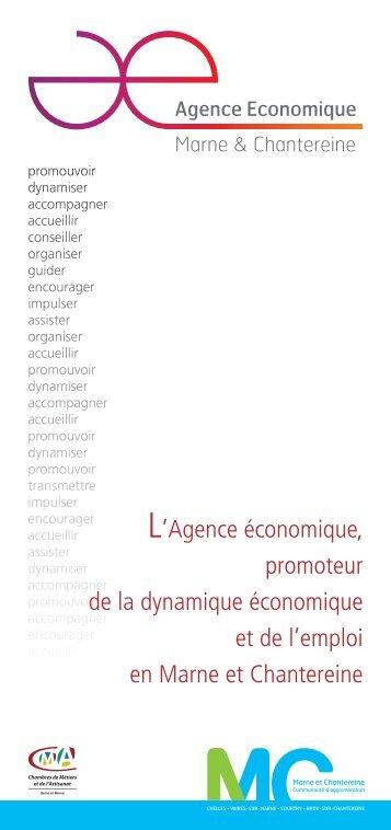 Plaquette promo AE_Mise en page 1 - Communauté d ...