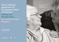 2011-04-14 - Einladung - Vormittags - Aktion Demenz
