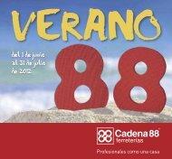 4995 - Cadena 88