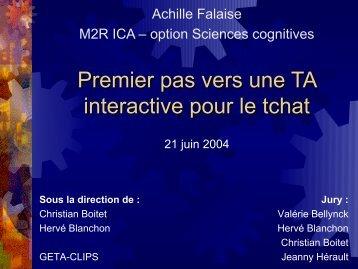 Diapos - Achille Falaise