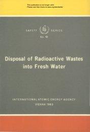 Safety_Series_010_1963 - gnssn - International Atomic Energy ...