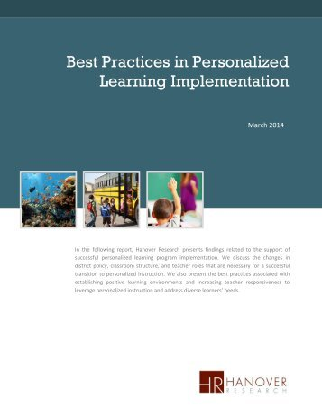 Best-Practices-in-Personalized-Learning-Implementation