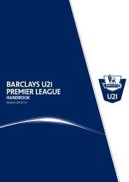 barclays-u21-premier-league-handbook-2012-2013
