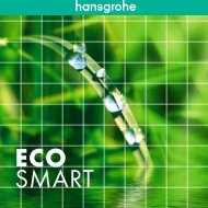 Hansgrohe ECOSMART - RIBA Product Selector