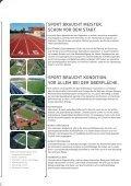 sport braucht visionen. ppp - Strabag - Seite 3