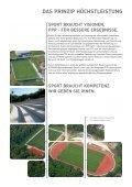sport braucht visionen. ppp - Strabag - Seite 5