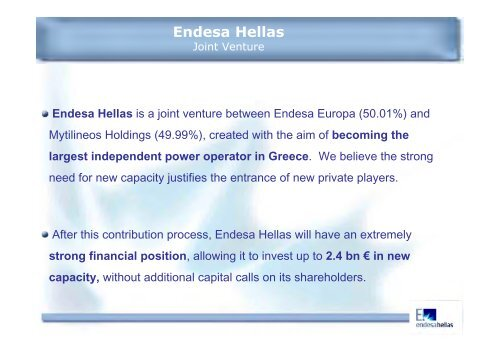 Endesa Hellas
