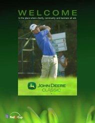 Download - John Deere Classic