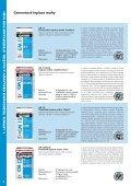 Kompletný katalóg produktov Ceresit - Page 6