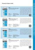 Kompletný katalóg produktov Ceresit - Page 7