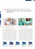 Bioactive Le fibre antimicrobiche - Trevira - Page 4