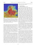 Strike-slip faults on Mars: Observations and implications for global ... - Page 2