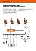 Găurire cu carota în metale - Page 3