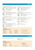 Utbildningar och aktiviteter 2011 - Riksbyggen - Page 5