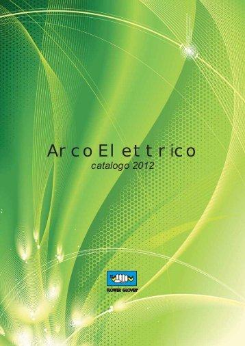 Arco Elettrico - Flower Gloves