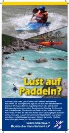 Herunterladen - Kanu Oberbayern