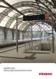 platform21 - Strabag