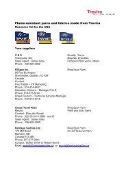 Trevira CS_resource list_USA2011-update-VB 11-04