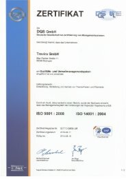 Download - Trevira GmbH