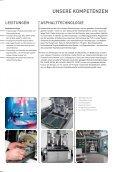 unsere kompetenzen - Strabag AG - Seite 5
