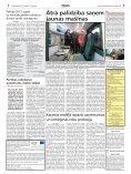 Bērnudārzi un skolas saņem Jelgavas pamatzināšanu rulli - Page 3
