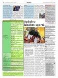 Bērnudārzi un skolas saņem Jelgavas pamatzināšanu rulli - Page 5