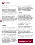Provider Newsletter October 2011 - Community Care Behavioral ... - Page 6