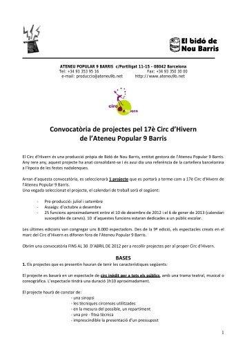 català - Ateneu Popular 9 Barris